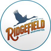 Ridgefield, WA Seal