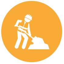Project Communication Icon