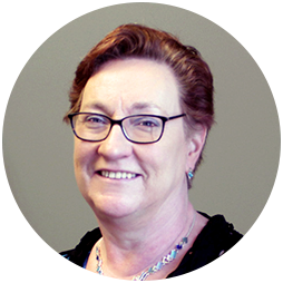 Peggy Merriss