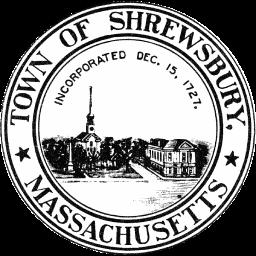 Shrewsbury, MA Seal