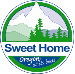 Sweet Home, OR Seal
