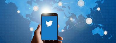 tweet with worldwide reach